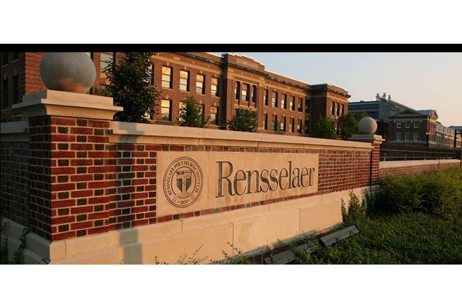 Rensselaer Polytechnic Institute (RPI) brand new state-of-the-art audio production facilities, designed by WSDG