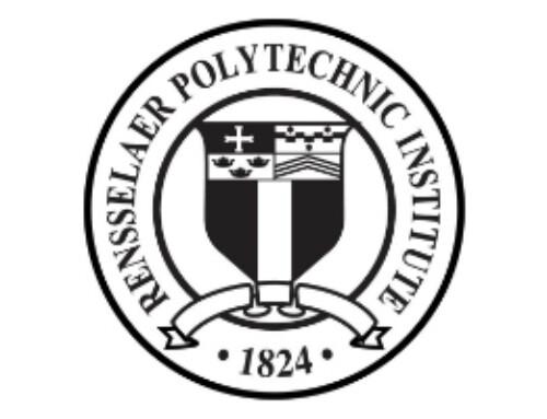 RPI – Rensselaer Polytechnic Institute 2019