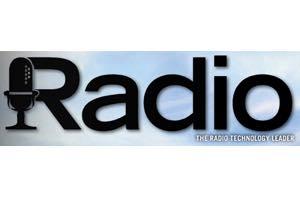 RadioMag Logo