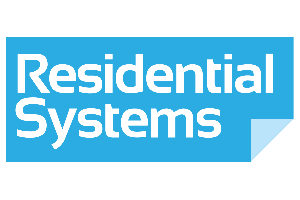 Residential Systems Magazine Official Logo.