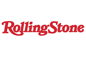 Rolling Stone Magazine Official Logo 2020.