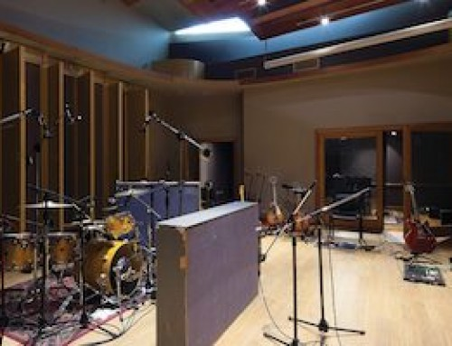 Los Estudios y Las Historias: Romaphonic Studios (Spanish)