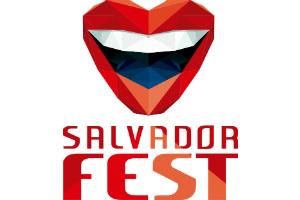 Salvador Summer Festival 2017 Logo