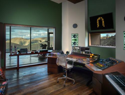 Sonastério Studios