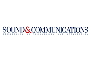 Sound and Communications Official logo 2021.