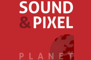 Sound-Pixel-Logo
