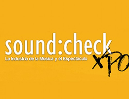 Soundcheck Xpo 2020