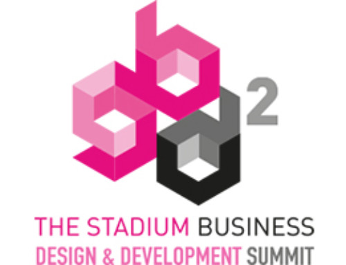 The Stadium Business Design & Development Summit 2018