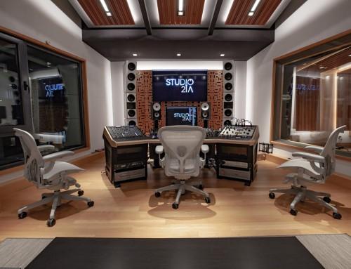 Studio 21A