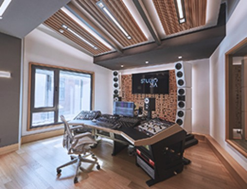 36th NAMM TEC Awards Nominees — Studio 21A!