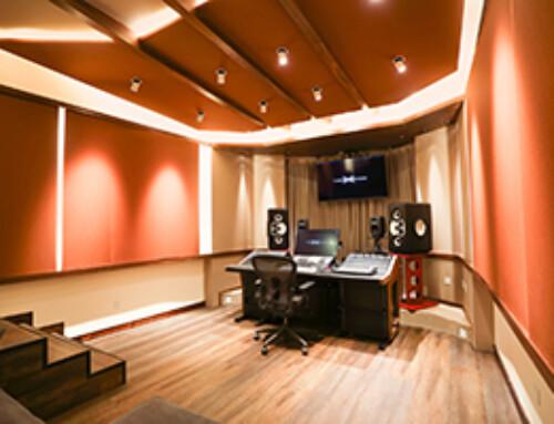 WSDG Completes Inner Mongolia's T-One Studios Via 'Virtual Design Program'