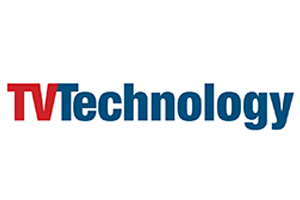 TV Technology Magazine Official Logo.