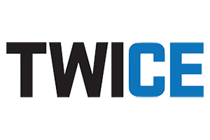 Twice Magazine Official Logo.