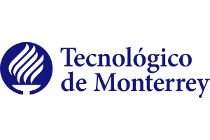 Tecnologico de Monterrey - TEC Monterrey sede Ciudad de Mexico - Logo