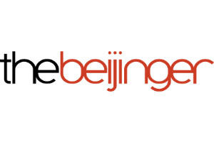 The Beijinger Logo
