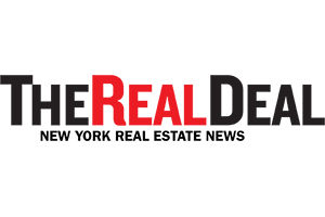 The Real Deal Official Logo