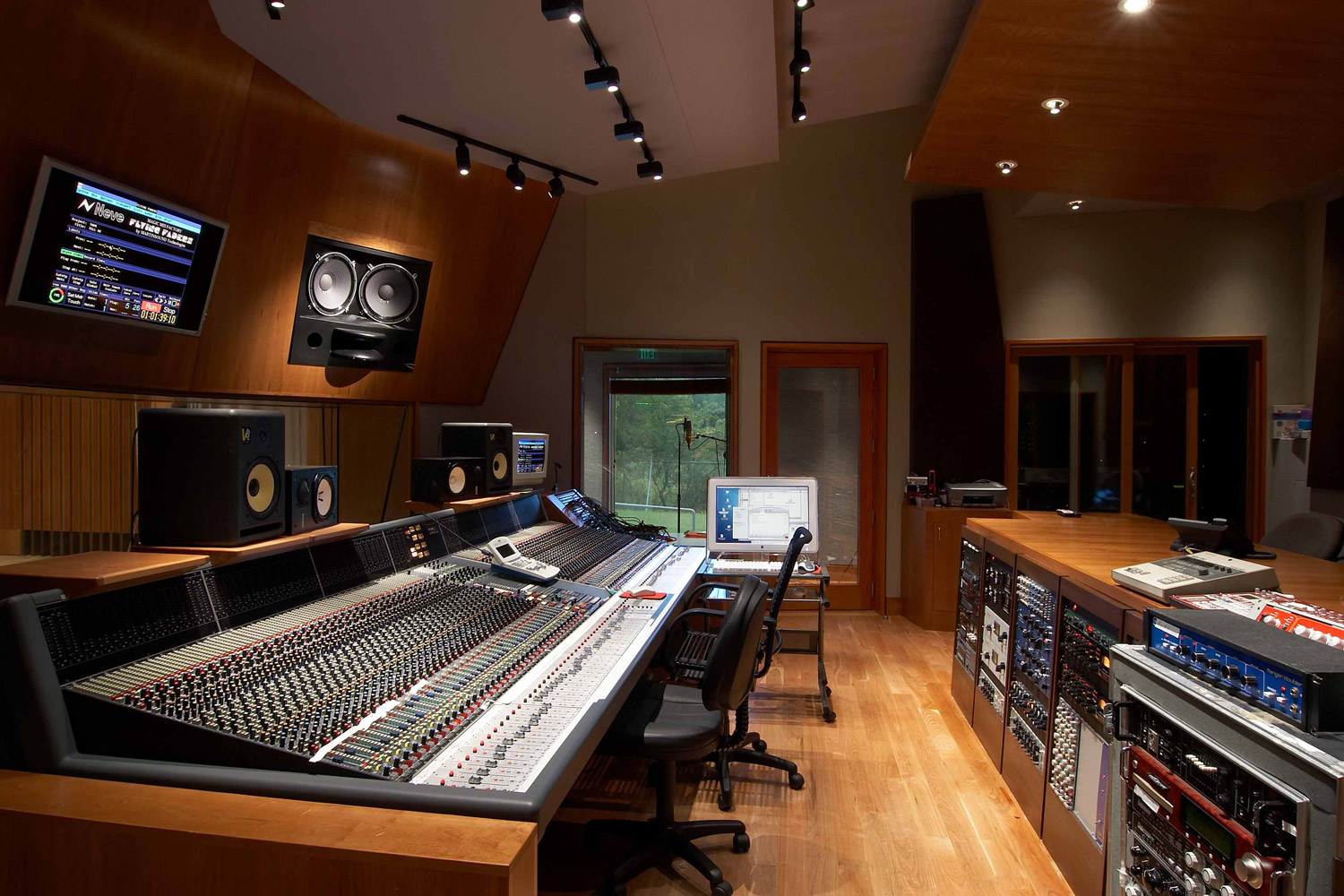 Hip Hop Recording Studios Long Island