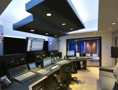 Undisclosed Location Studios
