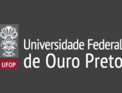 Universidade Federal de Ouro Preto – UFOP