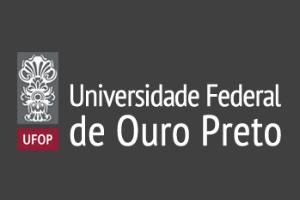Universidade Federal de Ouro Preto Logo