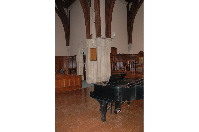 vassar chapel wsdg
