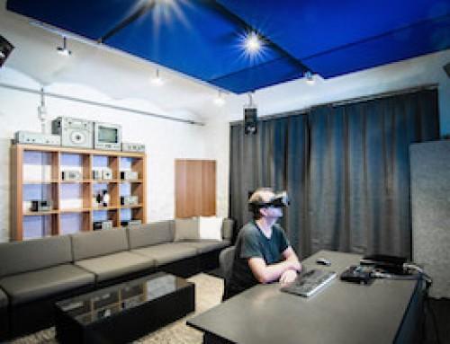 The WSDG AcousticLab: Dirk Noy & Gabriel Hauser