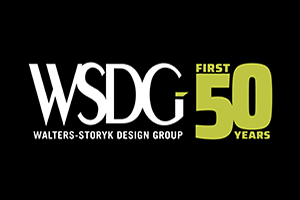 WSDG celebrates 50 years of acoustic design and engineering, trailblazing new frontiers.