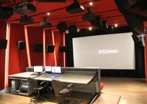 Wildsound Atmos Film Mixing 9