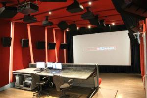Wildsound Atmos Film Mixing 1