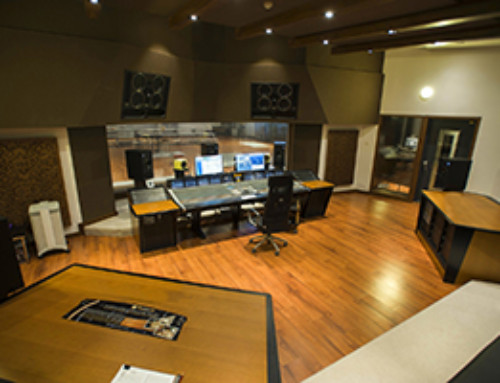 Acoustic Design Experts Discuss Trends in Sound Systems