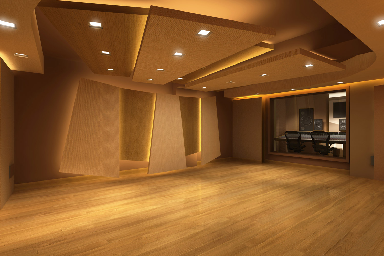 Beautiful Artco Recording Studios