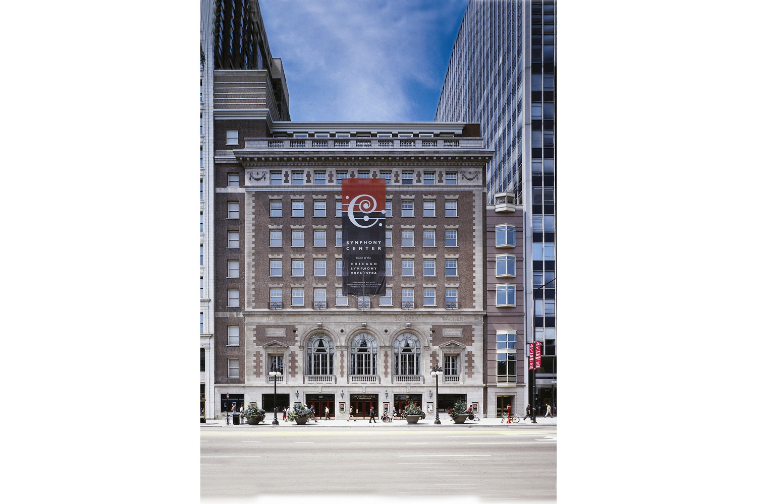 chicago symphony Bibliographies nndb has added thousands of bibliographies for people, organizations, schools, and general topics, listing more than 50,000 books and 120,000 other.
