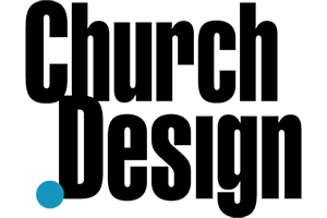 Church Design Logo.