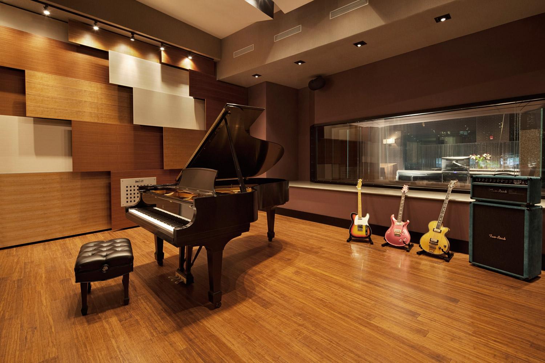 Jungle City Studios Ann Mincieli Wsdg