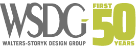 WSDG Logotipo