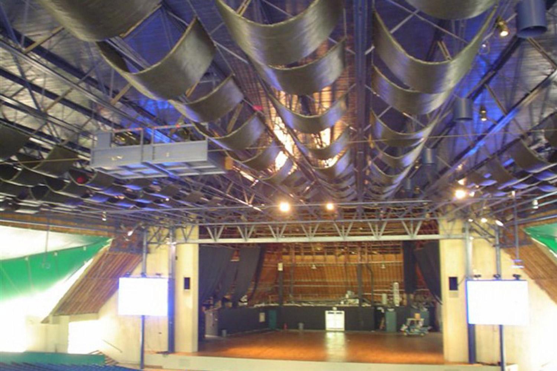Merriweather post pavilion wsdg columbia usa homeentertainment sportsmerriweather post pavilion aloadofball Gallery