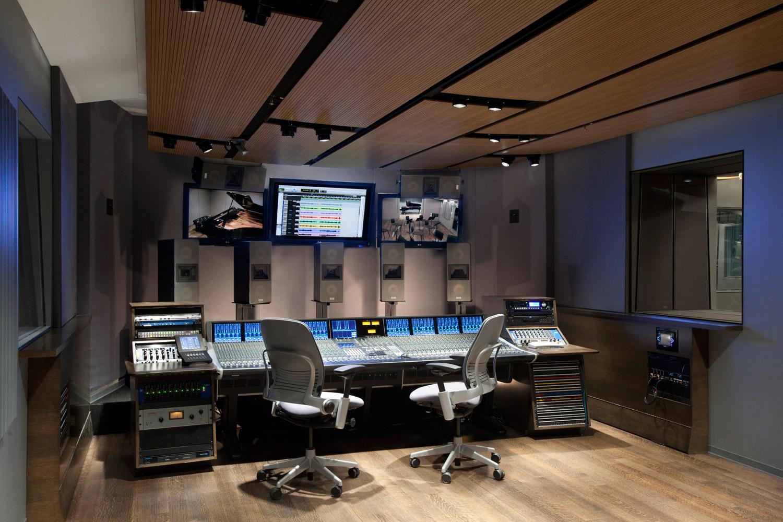 NYU SteinhardtDolan Music Technology Center WSDG