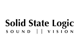 Solid State Logic - SSL.