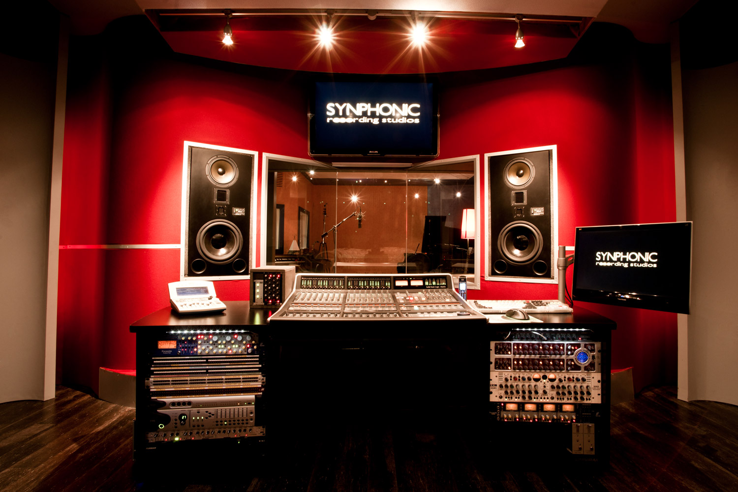 Synphonic Recording
